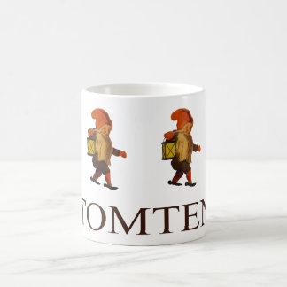 tomten la taza de café