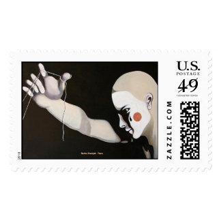Tonal 4 stamps