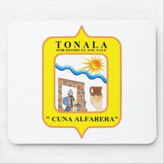 Tonala, Mexico Mouse Pad