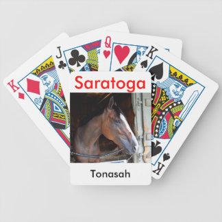 Tonasah Bicycle Playing Cards