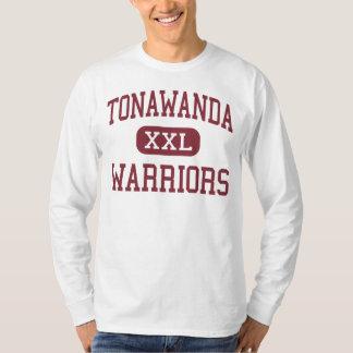 Tonawanda - guerreros - alto - Tonawanda Nueva Polera