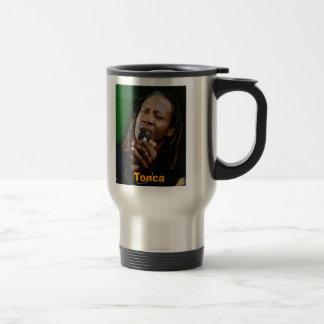 Tonca Travel Mug