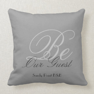 Tone on Tone Guest Pillow