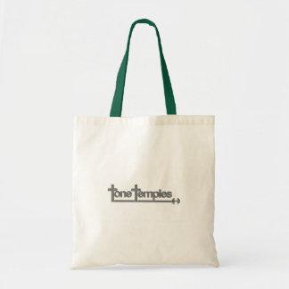 Tone Temples Budget Bag