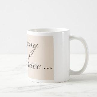 Toneamazinggrace Classic White Coffee Mug