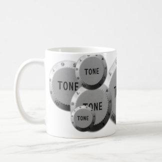 Toneful Taza