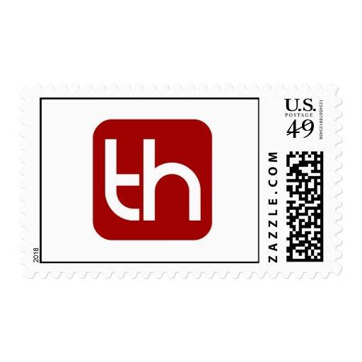 Tonehammer Post Stamp
