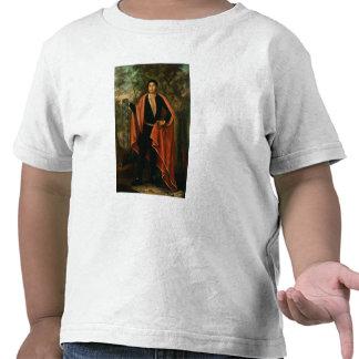 Tonelada del lepisosteus del Tac Yec Neen Ho Camiseta
