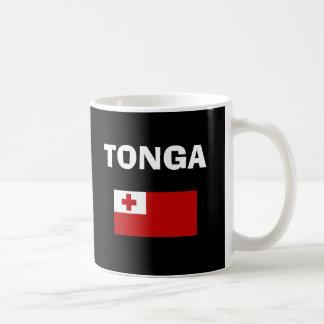 TONGA* Bold TN Coffee Mug