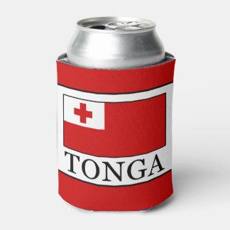 Tonga Can Cooler