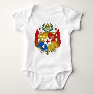 Tonga Coat of Arms T Shirt