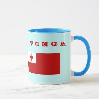 TONGA* Coffee Mug