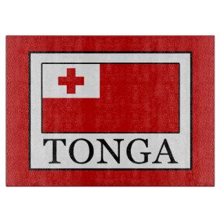 Tonga Cutting Board