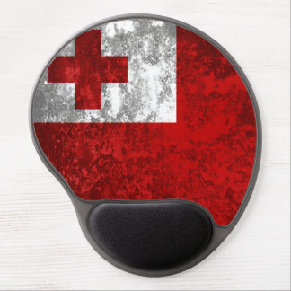 Tonga Gel Mouse Pad