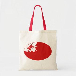Tonga Gnarly Flag Bag