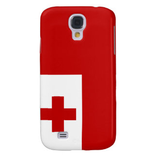 tonga iPhone 3 case