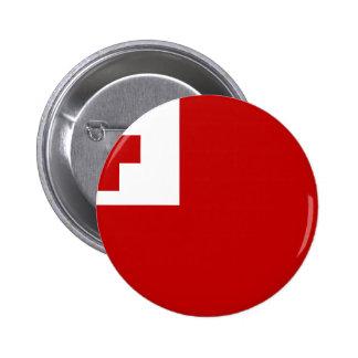 Tonga Pin Redondo De 2 Pulgadas