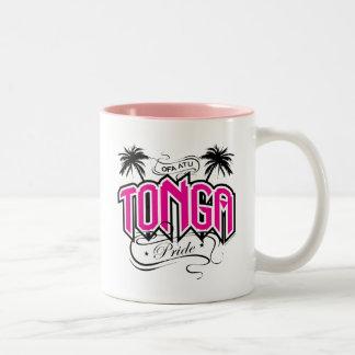 Tonga Pride Mug
