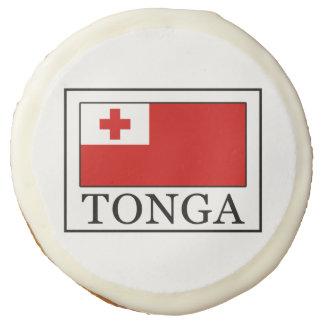 Tonga Sugar Cookie