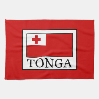 Tonga Towels