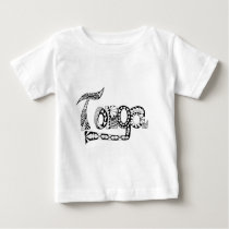 Tonga Traditional Designs Baby T-Shirt