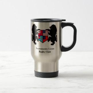 Tonga Travel Mug
