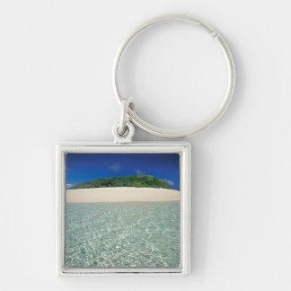 Tonga, Vava'u, Landscape 2 Keychain