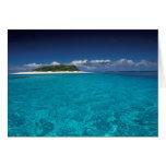 Tonga, Vava'u, Landscape Card