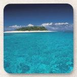 Tonga, Vava'u, Landscape Drink Coaster