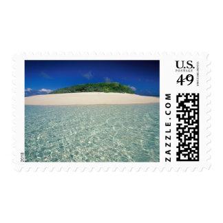 Tonga, Vava'u, paisaje 2 Sellos