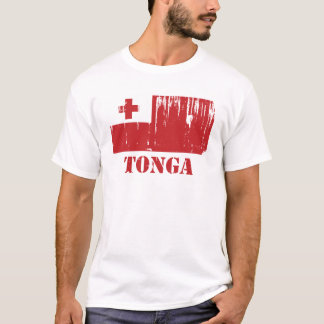 tongaflag6.ai T-Shirt