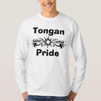Tongan Pride T-Shirt