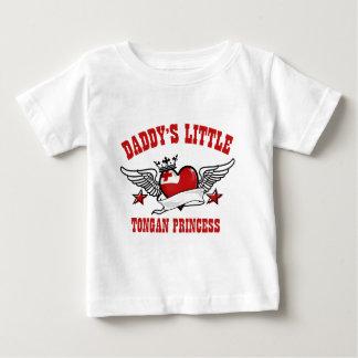 tongan princess designs baby T-Shirt