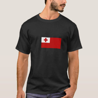 Tongan Rugby T-Shirt