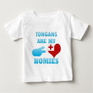 Tonganos son mi Homies Poleras
