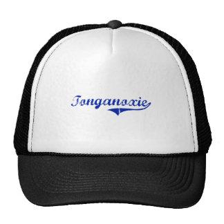 Tonganoxie Kansas Classic Design Hat