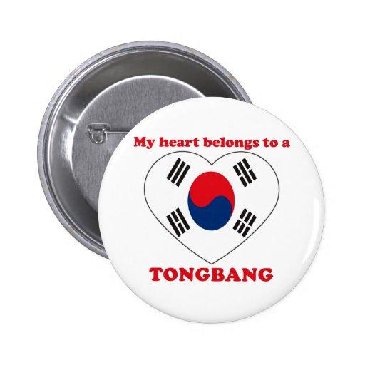 Tongbang Pins