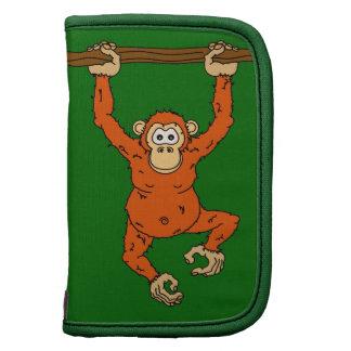 Tongo Chimp Planner