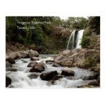 Tongoriro Park Post Cards