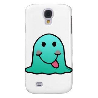 'Tongue Emoji' Samsung Galaxy S4 Case