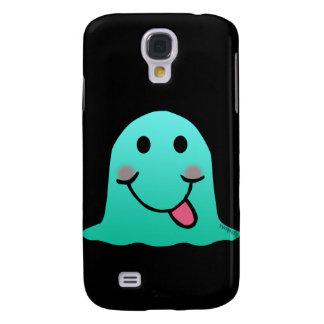 'Tongue Emoji' Samsung Galaxy S4 Cases