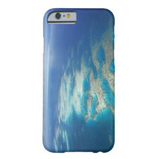 Tongue Reef, Great Barrier Reef Marine Park, Barely There iPhone 6 Case