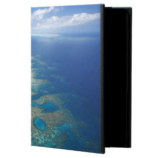 Tongue Reef, Great Barrier Reef Marine Park, Cover For iPad Air