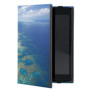 Tongue Reef, Great Barrier Reef Marine Park, Cover For iPad Mini