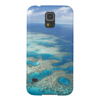 Tongue Reef, Great Barrier Reef Marine Park, Galaxy S5 Case
