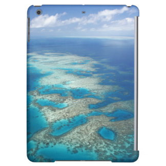 Tongue Reef, Great Barrier Reef Marine Park, iPad Air Case