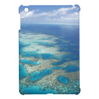 Tongue Reef, Great Barrier Reef Marine Park, iPad Mini Cases