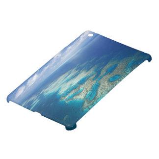 Tongue Reef, Great Barrier Reef Marine Park, iPad Mini Covers