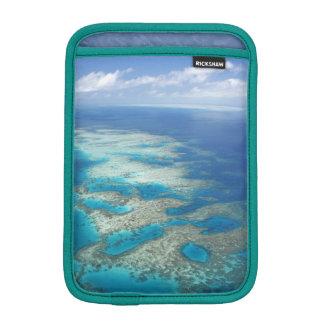Tongue Reef, Great Barrier Reef Marine Park, iPad Mini Sleeve