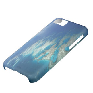 Tongue Reef, Great Barrier Reef Marine Park, iPhone 5C Cover